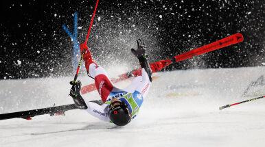 Najczarniejszy sezon alpejski od lat.