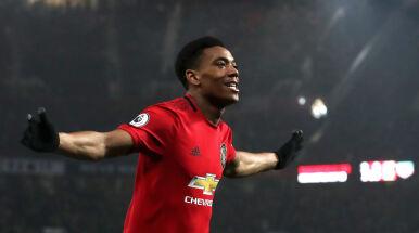 Manchester United pewnie zwyciężył i nadal walczy o Ligę Mistrzów