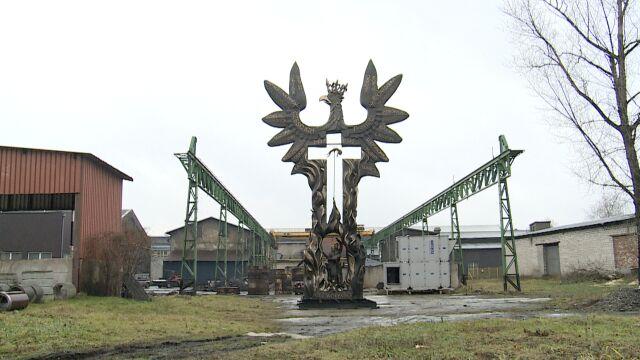 Kontrowersyjny pomnik rzezi wołyńskiej stanie  w Toruniu? Oburzenie ukraińskich deputowanych