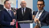 """Kto ma wpływ na kluczowe decyzje w państwie? Sondaż dla """"Faktów"""" TVN i TVN24"""