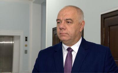 Sasin: wotum nieufności lub zaufania będą udzielać Polacy w wyborach