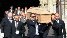 Pogrzeb Antoine'a Huberta