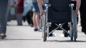 500 plus dla niepełnosprawnych. Są najnowsze dane ministerstwa