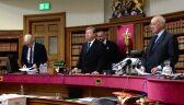 Szkocki sąd: decyzja Johnsona bezprawna
