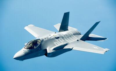 Turcja nie może mieć amerykańskich samolotów F-35