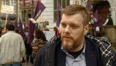 Adrian Zandberg o polskiej lewicy i SLD (materiały archiwalne)