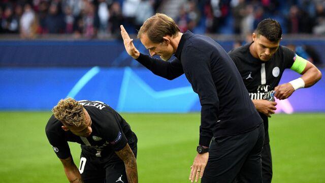 Trener PSG o transferze Neymara: muszę się dostosować do każdej sytuacji