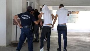Nastolatkowie z Izraela aresztowani na Cyprze