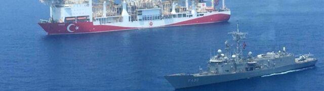 Unijna kara za podmorskie wiercenia