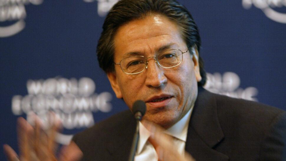 Były prezydent Peru zatrzymany w USA