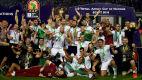 Algieria świętuje