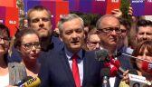 Wiosna, SLD i Lewica Razem wystartują wspólnie do wyborów parlamentarnych