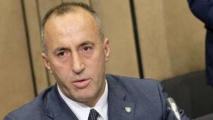 Premier Kosowa podał się do dymisji. Ma stanąć przed sądem