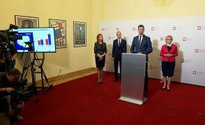 Minister Edukacji Dariusz Piontkowski o procesie rekrutacji