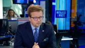 Michał Wawrykiewicz o nieopublikowanych listach poparcia do KRS. Cała rozmowa