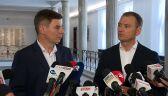 Komentarze w sprawie lotów marszałka Kuchcińskiego z rodziną