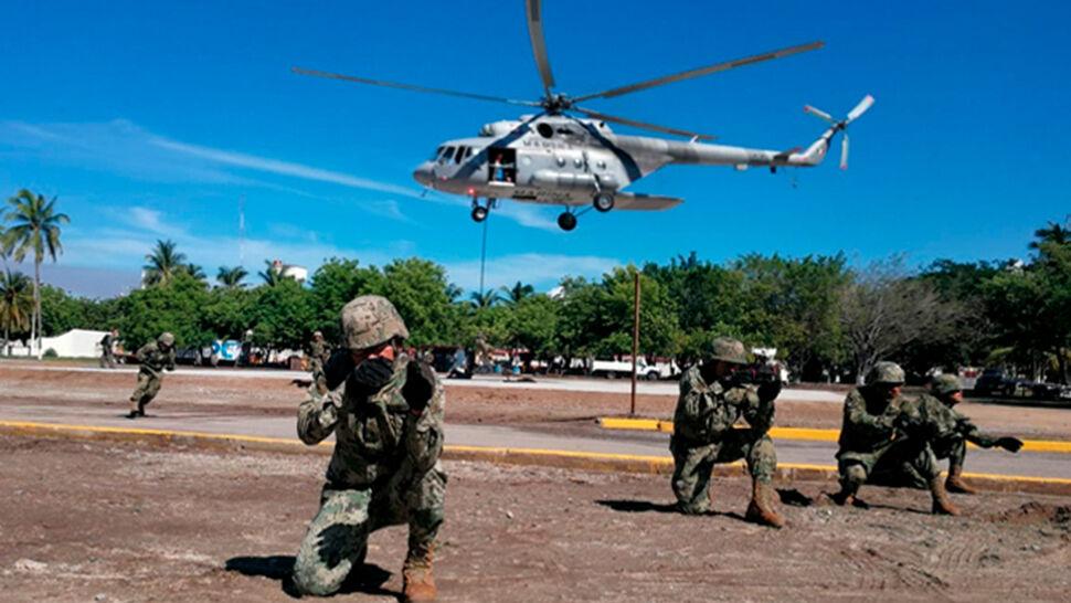 Marynarze zatrzymani w Meksyku, wśród nich Polacy. W ładowni statku znaleziono kokainę