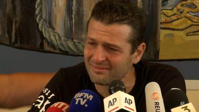 Zapata: Ciężko mi dojść do siebie. Udało się wyrwać to zwycięstwo