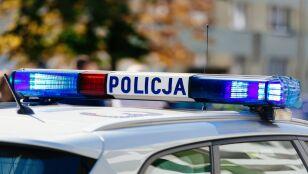Obywatelskie zatrzymanie pijanego kierowcy. Za kółkiem policjant