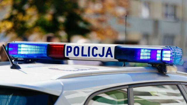 Obywatelskie zatrzymanie pijanego kierowcy. Za kółkiem siedział policjant