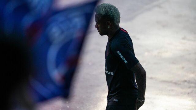 """Neymar zakomunikował, że """"już nigdy więcej nie założy koszulki PSG"""""""
