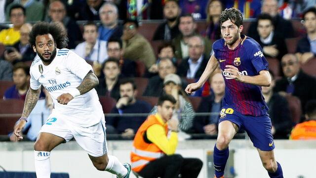Surowa kara za cios w twarz. Piłkarz Barcelony zawieszony