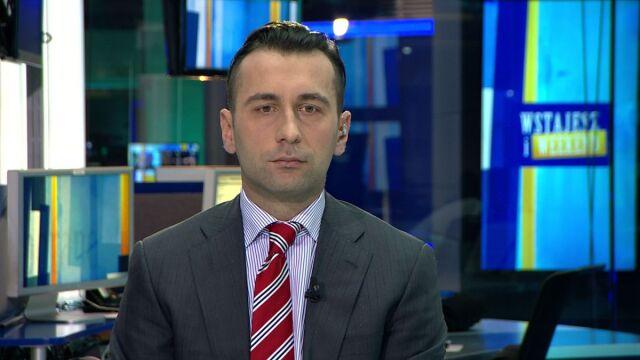 """""""Sytuacja na Ukrainie idzie w stronę przesilenia"""""""