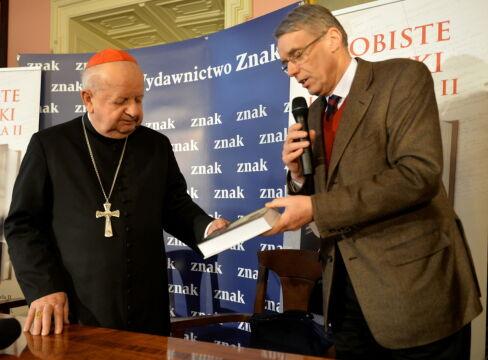 Promacja książki w Krakowie