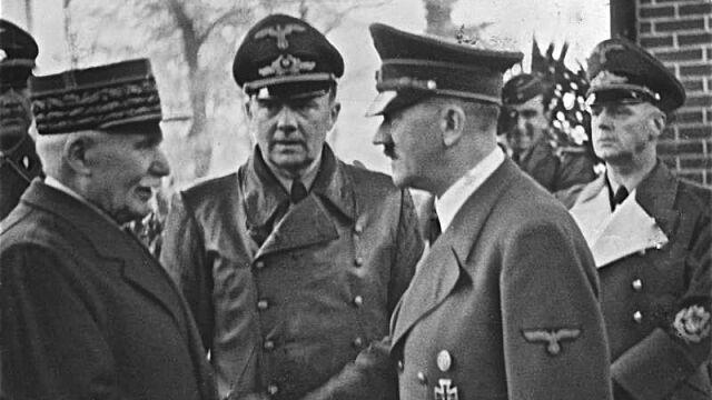 Francja otworzyła archiwa z czasów kolaboracji  z Niemcami Hitlera