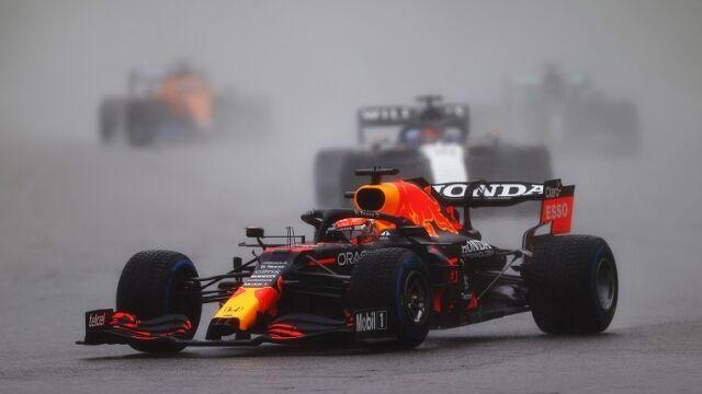 Deszcz może nawiedzić Grand Prix Rosji. Kiedy wyścig?