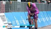 Van Aert wygrał ostatni etap Tirreno – Adriatico, Pogacar najlepszy w całym wyścigu