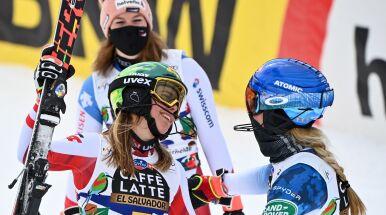 Vlhova najlepszą alpejką sezonu. Liensberger królową slalomu