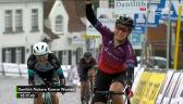 Pieters wygrała wyścig Nokere Koerse kobiet
