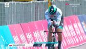Bodnar na mecie 7. etapu Tirreno – Adriatico