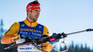 Legenda niemieckiego biathlonu kończy karierę.