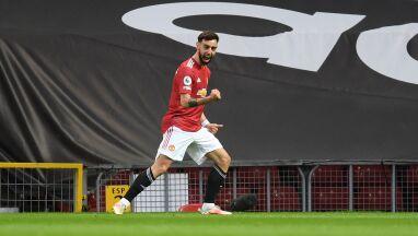 Lider Manchesteru United liczy na pomoc Aleksa Fergusona