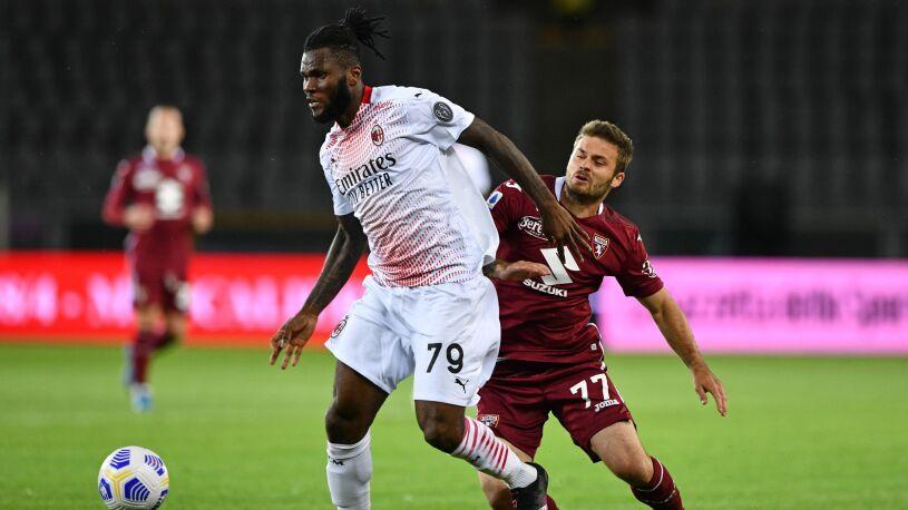 Milan strzelał i nie chciał przestać. Drużyna Polaka upokorzona u siebie