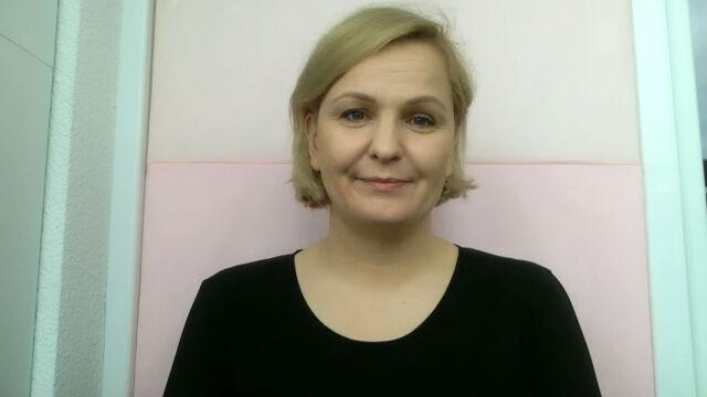 """""""Wszyscy tęsknimy za normalnością"""". Otylia Jędrzejczak wspiera akcję szczepień"""