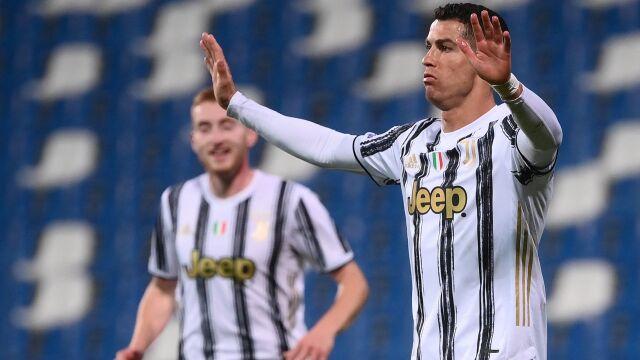 """Jubileuszowy gol i dwa wielkie rekordy Ronaldo. """"Wyjątkowe uczucie"""""""