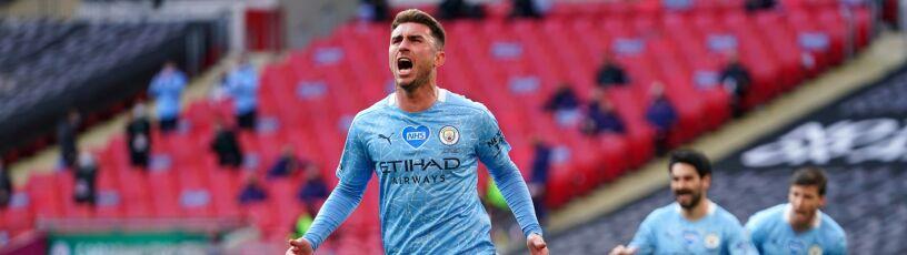 Obrońca Manchesteru City zmienia obywatelstwo
