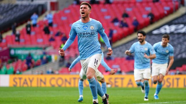 Obrońca Manchesteru City zmienia obywatelstwo. Może zagrać przeciwko Polakom na Euro