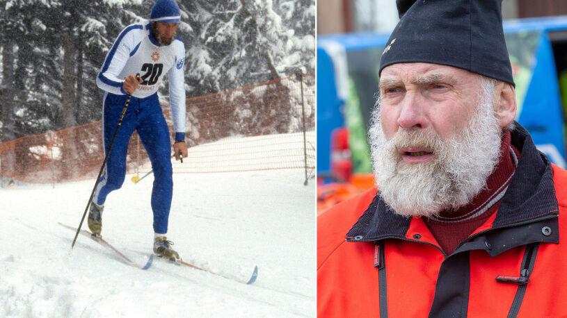 """""""Fińska wielka stopa"""". Dziwny problem legendy narciarstwa"""