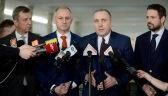 PO: rząd w Polsce podejmuje działania, które są sprzeczne ze standardami europejskimi