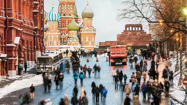 """Raport węgierskiego MSZ: ambasada  w Rosji prowadziła """"shopping wizowy"""""""