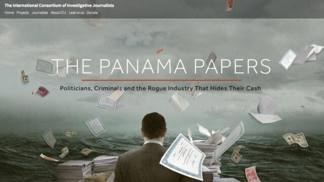 Odezwał się informator.  Duńczycy kupią Panama Papers