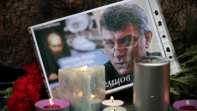 Borys Niemcow nie żyje