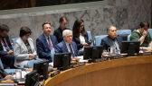Posiedzenie Rady Bezpieczeństwa ONZ. Obradom przewodniczył Jacek Czaputowicz