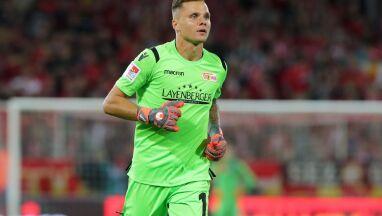 Polak najlepszym bramkarzem Bundesligi. Union znów jest dumny