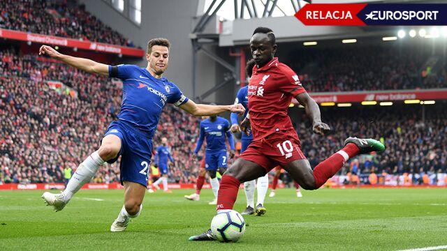 Superpuchar Europy dla Liverpoolu (RELACJA)