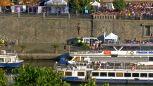 35 metrów nad ziemią czyli inauguracja festiwalu cyrkowego w Pradze
